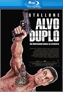 Download - Alvo Duplo BluRay 1080p + 720p Dual Áudio ( 2013 )