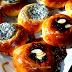 Recette Gâteau Ronds avec Du Compote Du Prunes