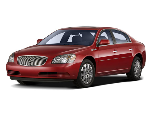 kendall self drive 2011 buick lucerne review. Black Bedroom Furniture Sets. Home Design Ideas