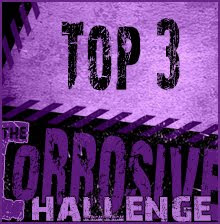 Corrosive Challenge