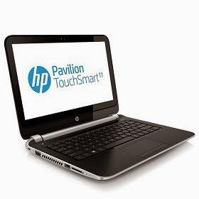 laptop murah berkualitas - HP Pavilion TouchSmart 11-e012AU - Silver