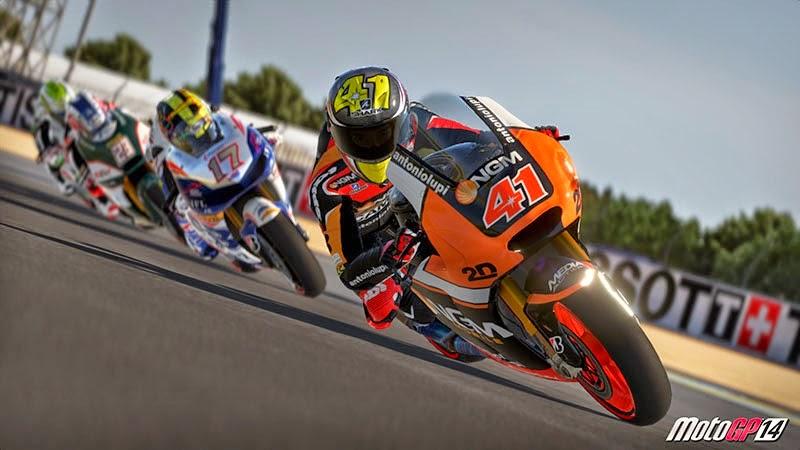 Moto Gp Bike Racing Pc Game Full Version Free Download