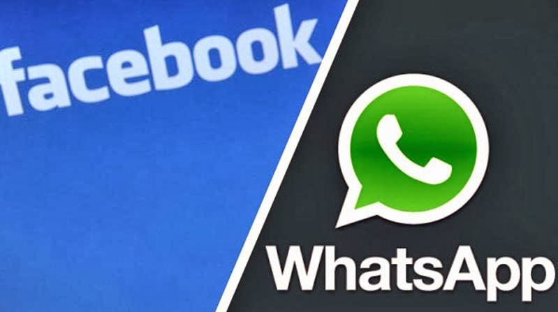 facebook and whatsapp Whatsapp and facebook will share usage stats and numbers, unless you tell them not to within 30 days.