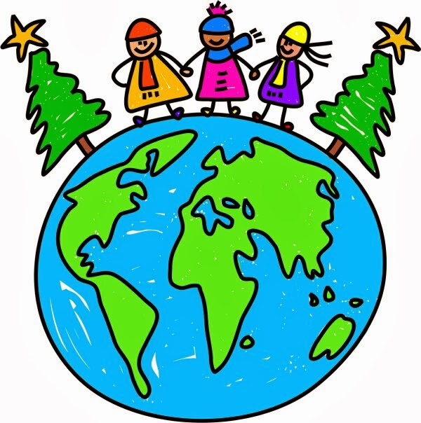 Christmas Around the World Project - SIGN UP NOW!