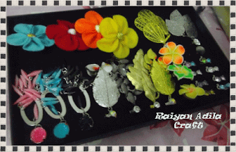 - Assorted Brooch -