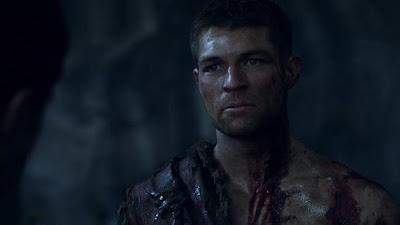 Spartacus - Temporada 2 - Ver Online - 2x04