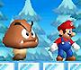 Mario Christmas Challenge