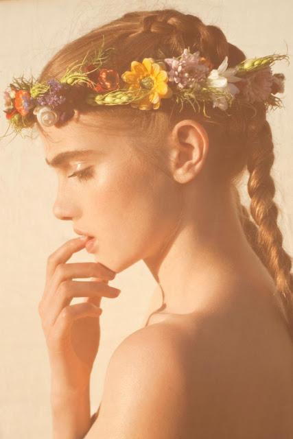 haj virágkoszorú