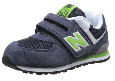 scarpe new balance primi passi