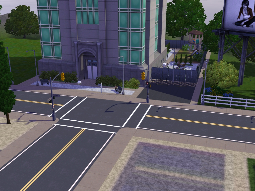 my sims 3 blog buxon rose apartments by my sim realty