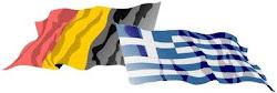 België als vaderland-Griekenland het 'moederland'