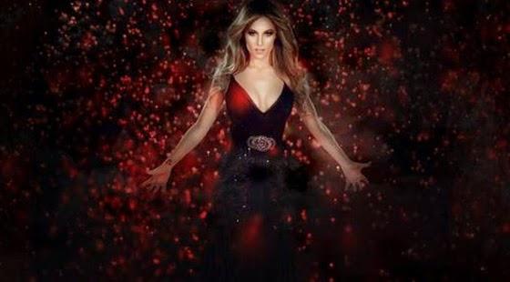 Edurne representará a Espanha no Eurovision 2015