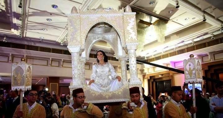 Matrimonio In Morocco : Wedding in the world matrimoni nel mondo cerimonia di