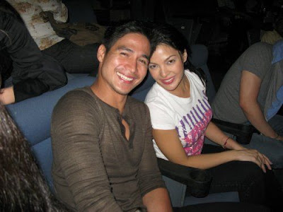 Piolo Pascual & KC Concepcion Break-Up