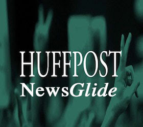 HuffPost NewsGlide Google TV Channel