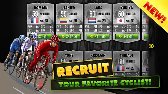 Tour de France 2015 The Game Apk Android