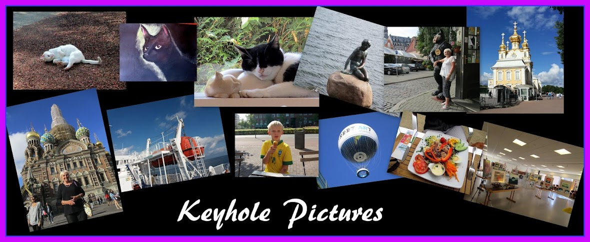 KEYHOLE PICTURES