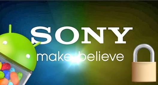 Cara Mudah Unlock BootLoader Sony Xperia Tanpa Command Line