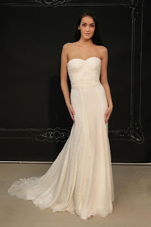 2013 Ivy and Aster Spring Wedding Dresses