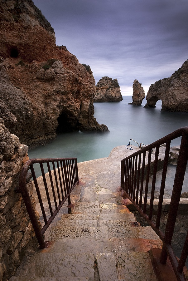 Algarve,Portugal