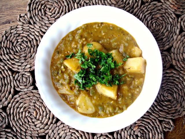 Destination santé: Soupe de pommes de terre hors du commun ...