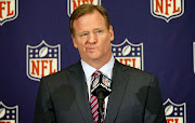 ROGER GOODELL: Too Little Too Late