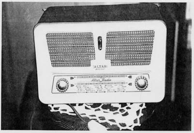 Ascolta la nostra Radio