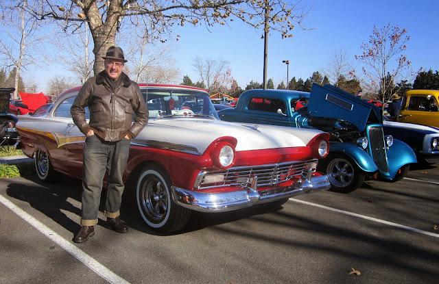 A conservative blog for peace cars at johnson 39 s corner for Johnson s farm nj