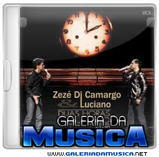 zel%2Bduas%2Bhoras%2Bde%2Bsucesso%2B2009 Discografia   Zezé di Camargo e Luciano | músicas