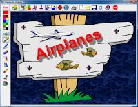 Software Gratis Menggambar Untuk Anak Part2