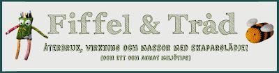 Fiffel och Tråd