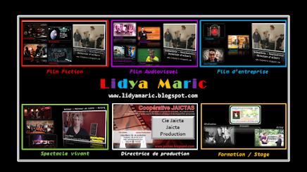 Lidya MARIC