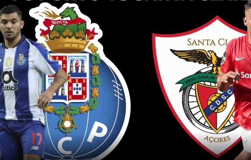 25 de setembro, 21h: Porto