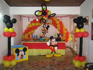 Decorar Fiesta Infantil Tica Circo Pelautscom Picture