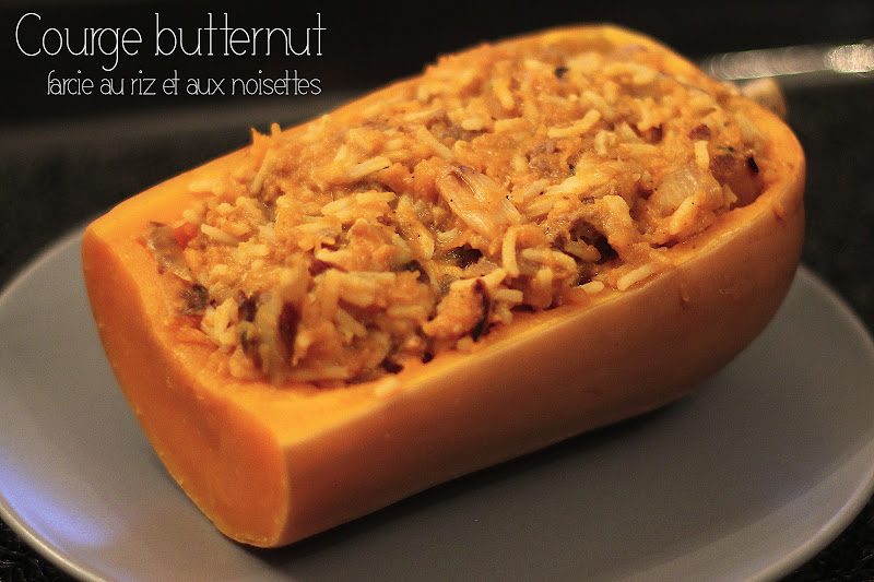 A way of travel blog lifestyle voyage part 111 - Comment cuisiner les butternuts ...