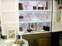 Transferware and china of all types