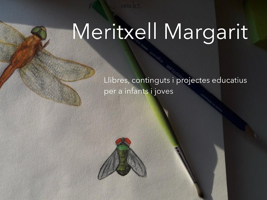 Meritxell Margarit