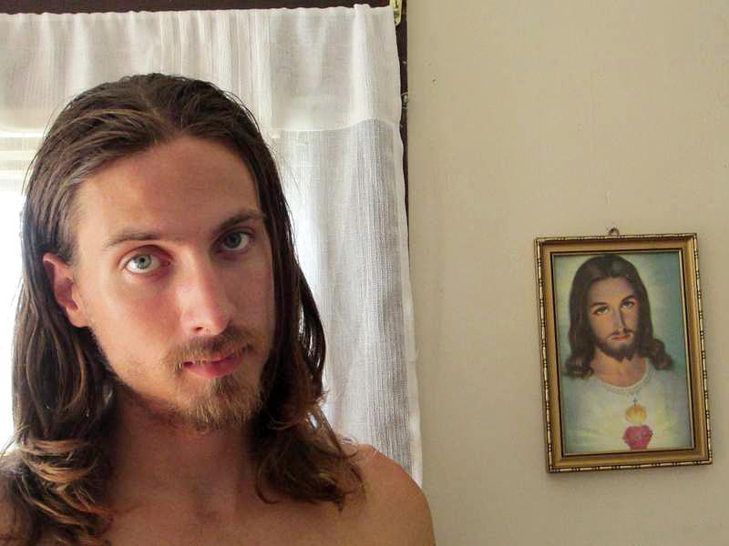 Mi Amigo Jesús De Verdad ... ( FOTO )