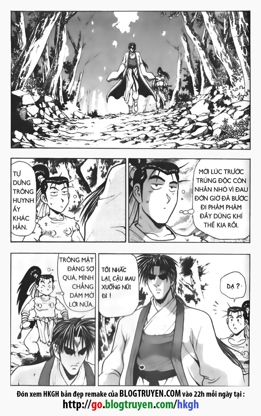 Hiệp Khách Giang Hồ chap 94 page 21 - IZTruyenTranh.com