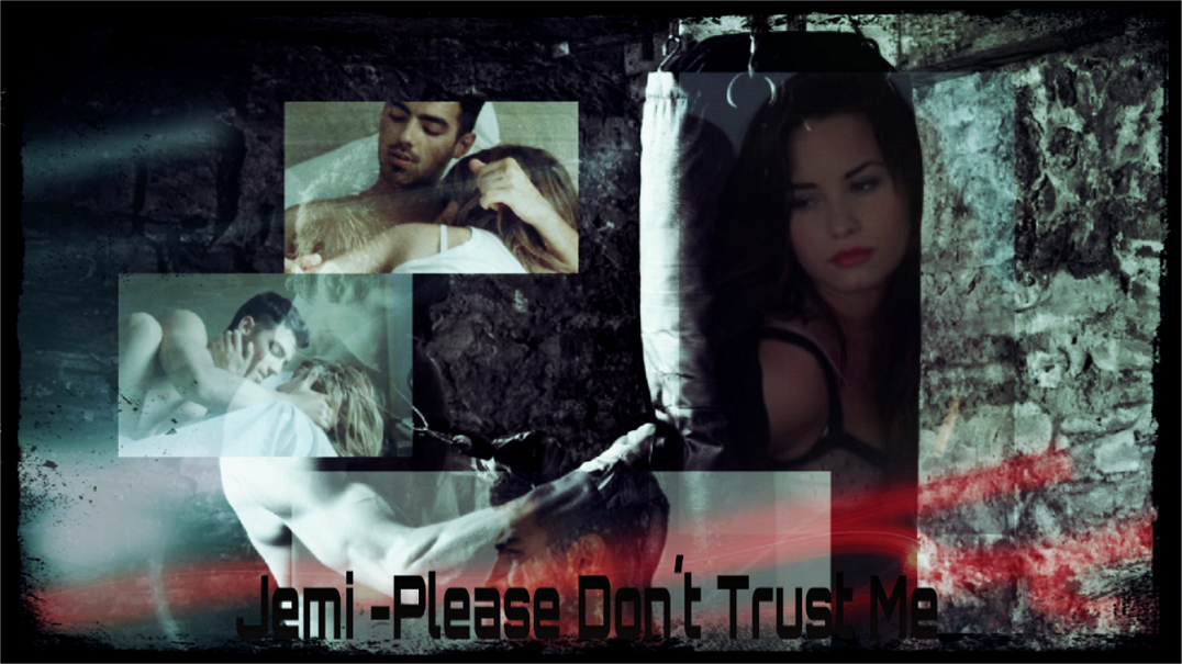 Jemi -Please Don´t Trust Me