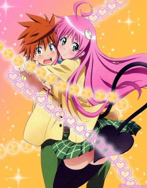 To LOVEる -とらぶる- To LOVE-Ru   To Love You   ToLoveRu   ToLoveRu Trouble   To-Rabu-Ru   ToRaBuRu   To LOVEる -とらぶる-   To LOVE-Ru OVA   Trouble OVA   To Love You OVA   もっと To LOVEる -とらぶる-   Motto To LOVE-Ru   Motto To-Love-Ru   More Trouble   More ToLoveRu   To LOVEる -とらぶる- ダークネス   To LOVE-Ru Darkness   To LOVE-Ru Trouble Darkness   To-Love-Ru Darkness   ToLoveRu Darkness   To LOVEる -とらぶる- ダークネス   To LOVE-Ru Darkness OVA   To LOVE-Ru Trouble Darkness OVA   ToLoveRu Darkness OVA
