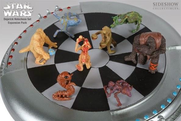 Star Wars: Dejarik Holo Chess