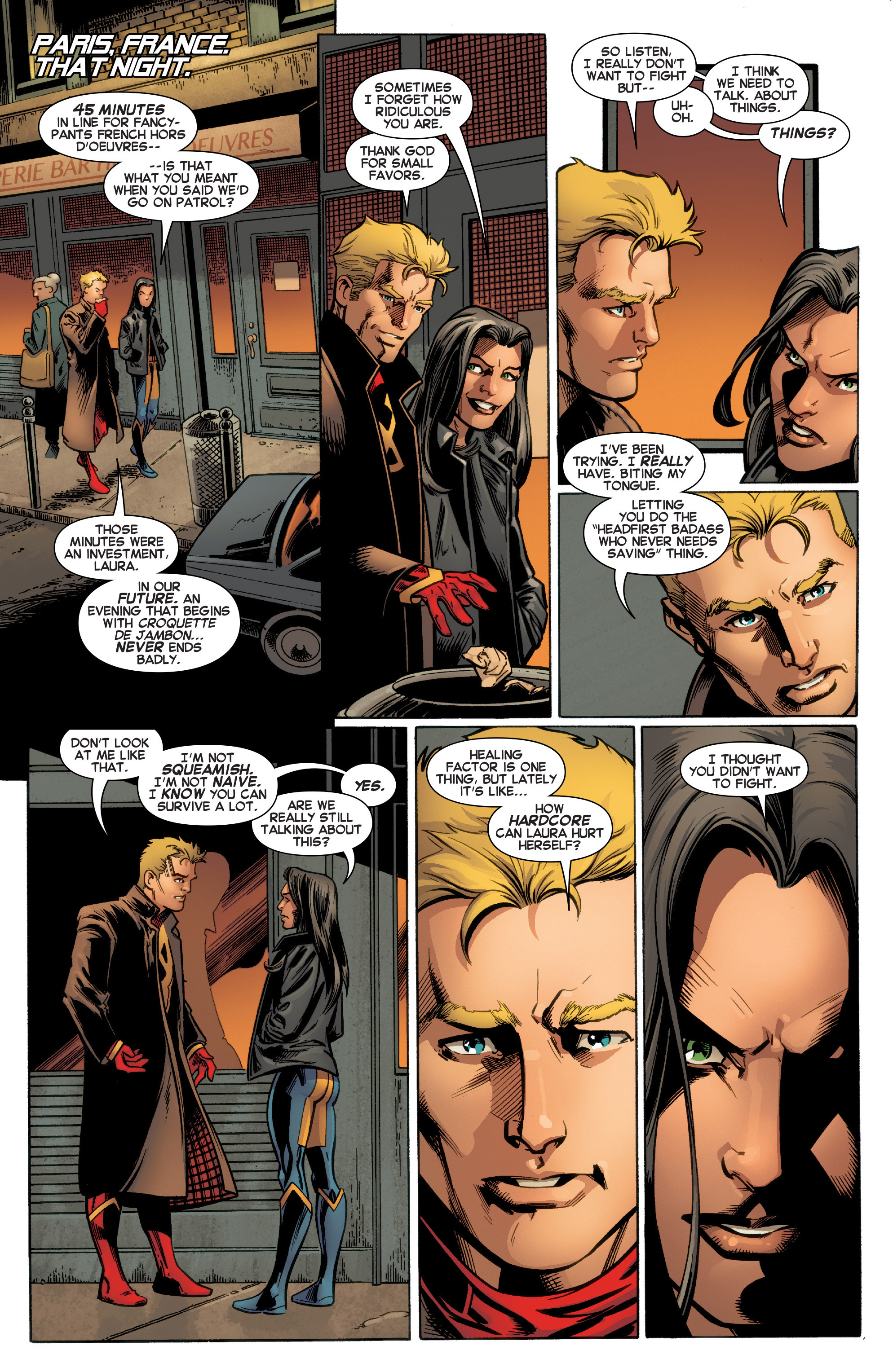 All-New X-Men (2016) Issue #4 #6 - English 16
