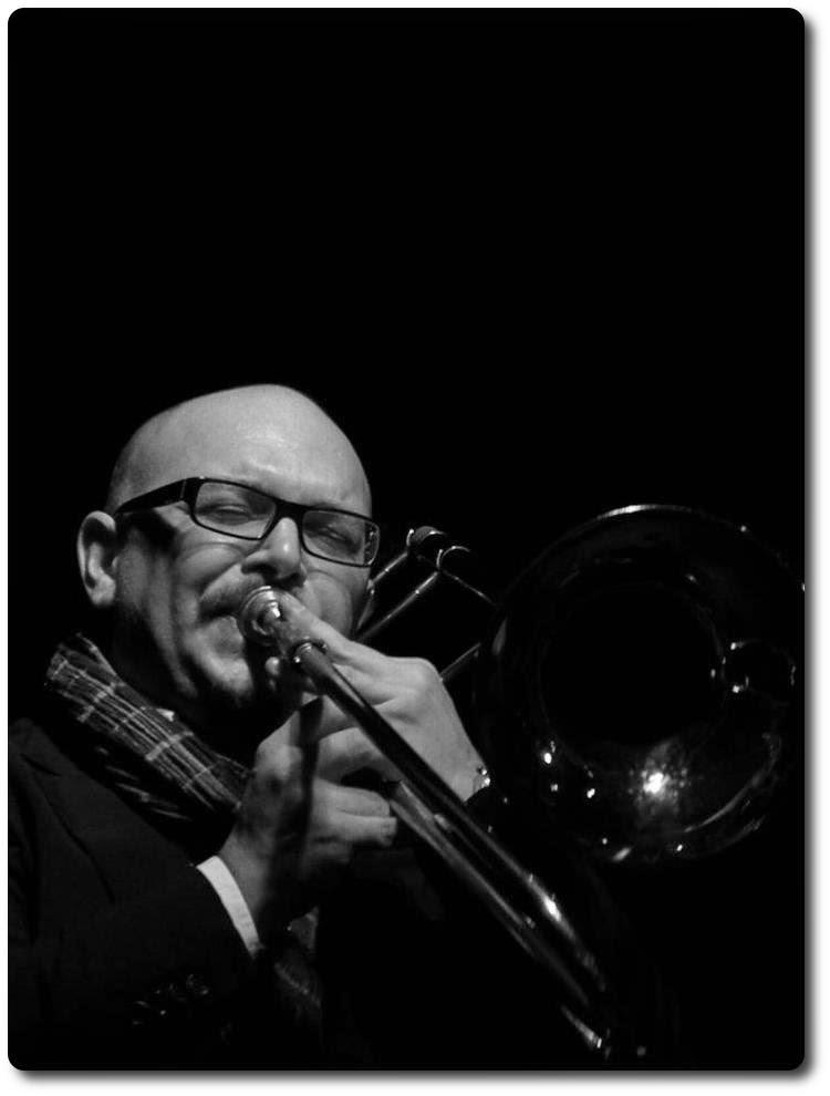 Beppe Di Benedetto Solo Trombone