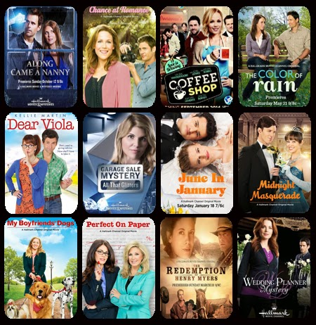 Its a wonderful movie your guide to family and christmas for Hallmark movies and mysteries channel