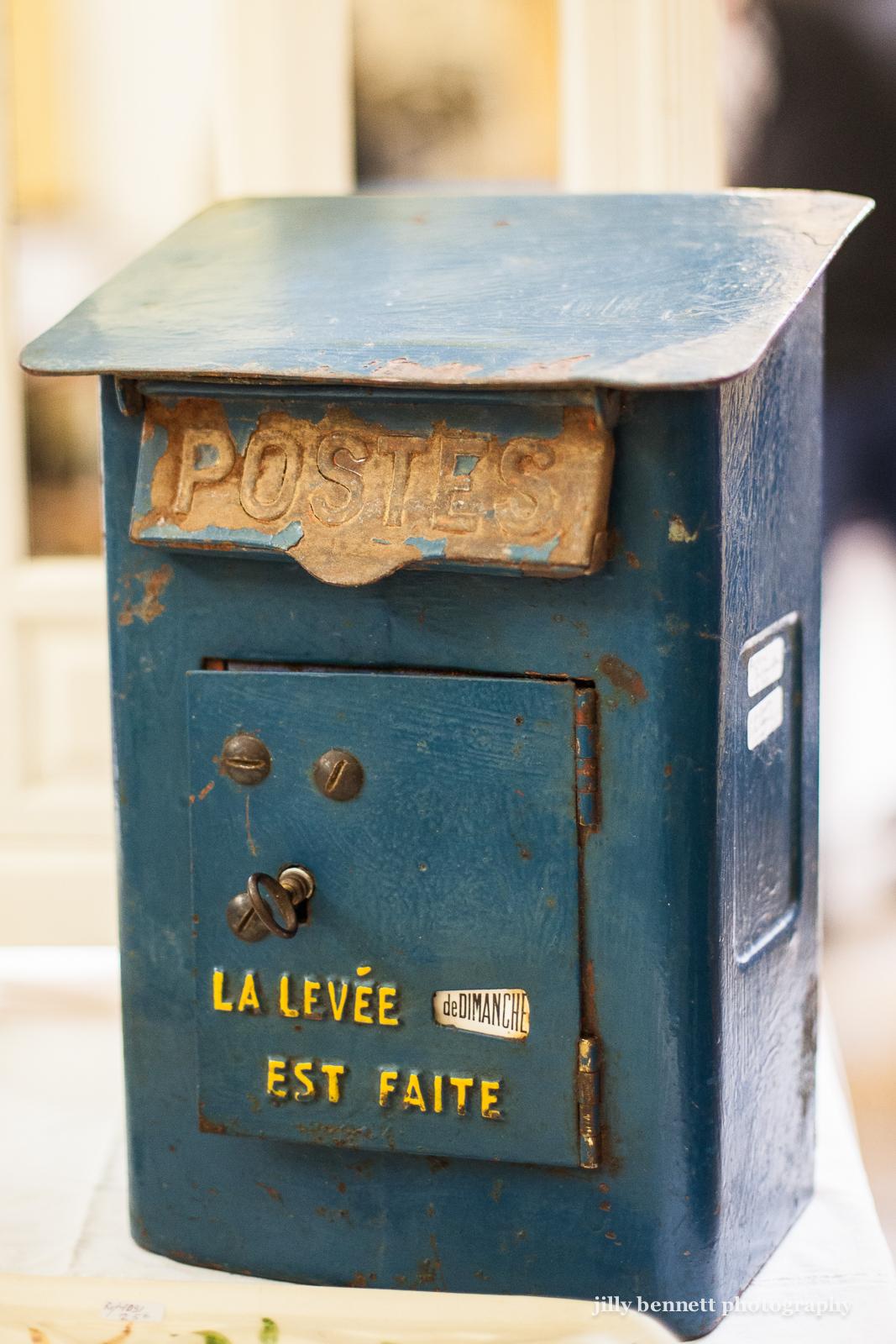 Ящик для писем и газет своими руками фото