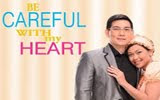 Be Careful With My Heart (First Episode) July 9, 2012