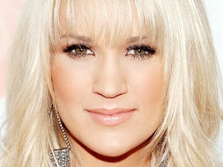 carrie underwood 2013