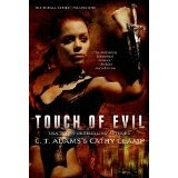 BOOK ONE OF THE THRALL SERIES