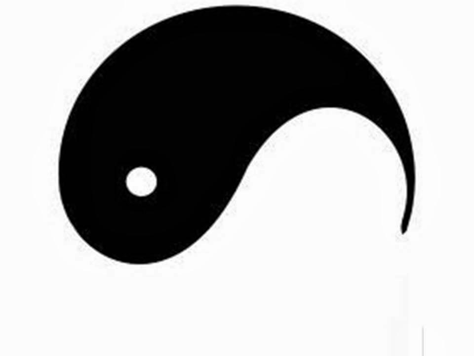 Círculo do Yin